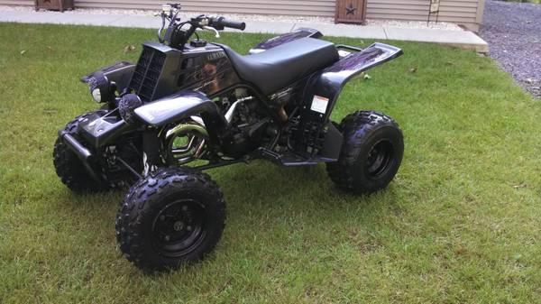 f s black 2006 banshee se   northeast pa   for sale