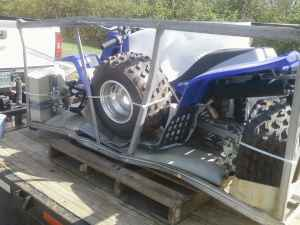 2006 banshee basically new still - For Sale - Parts