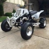 2002 Yamaha Banshee for sale - last post by dunesovertrails