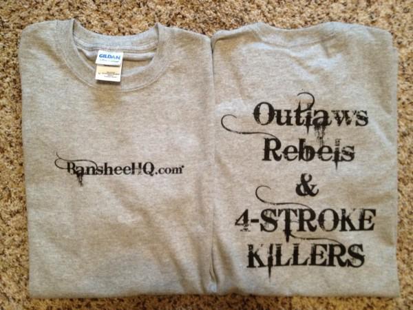 BansheeHQ T-Shirts