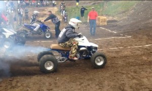2014 May Doubleheader Hillclimb at Red Wing, MN!